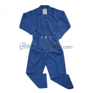 construction coverall