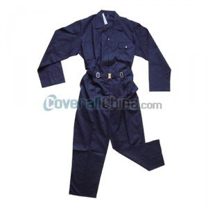 navyblue coverall