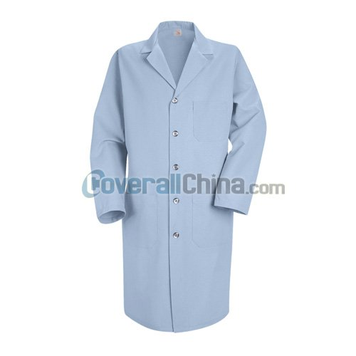 blue lab coats- LC002