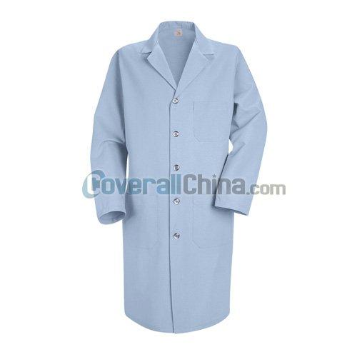 blue lab coats- LC002