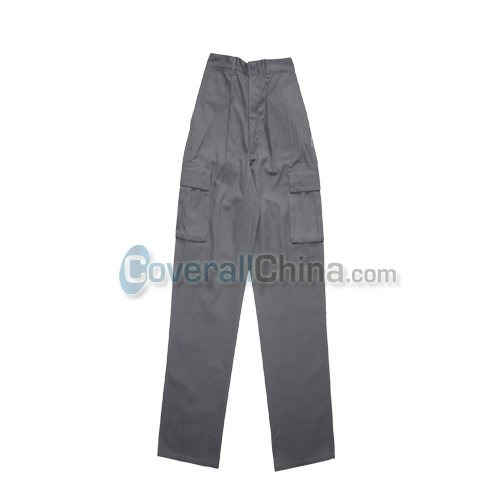 cotton work pants- WP003