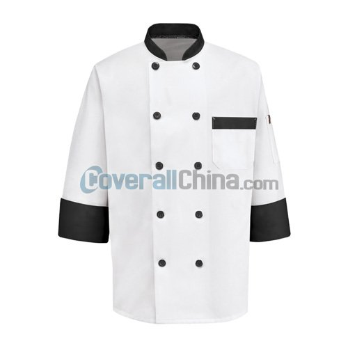 garnish chef coats- CC006