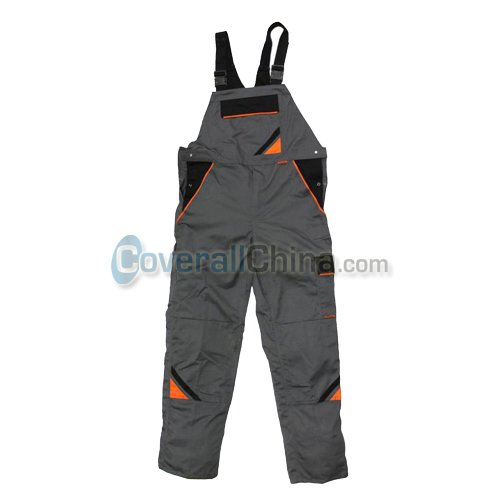 insulated bib pants- BP010