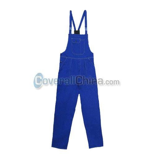 jean bib overalls- BP005