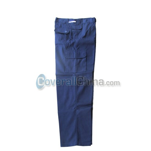 navy blue work pants- WP006