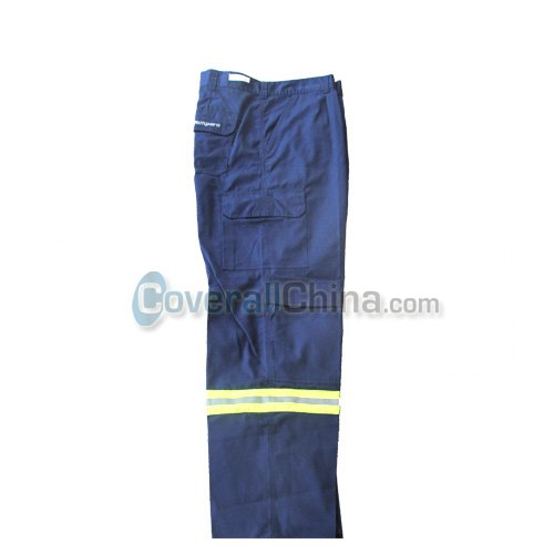 reflective work pants- WP004