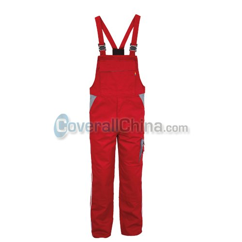 ski bib pants- BP012