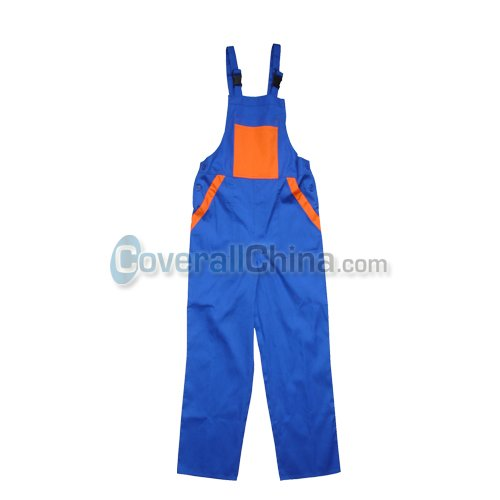 work bib pants- BP001