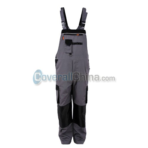 work dungaree- BP008