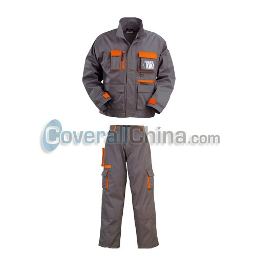 work uniforms- SW016