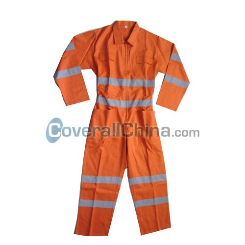 working safety coverall- SC036