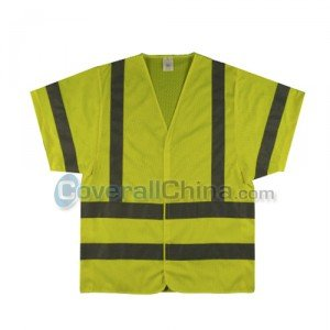 construction safety vest