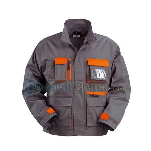 cotton work jacket- WJ001