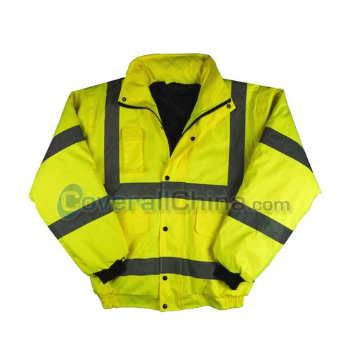 hi vis jackets- SJ001