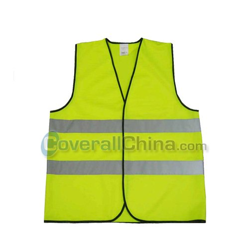 high vis vests- SV004
