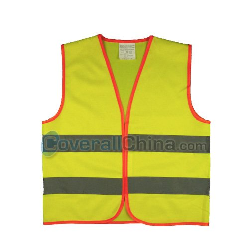 high visibility safety vest- SV008