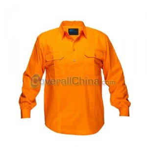 industrial work shirts