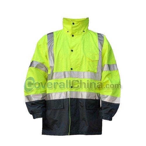 reflective jacket- SJ005
