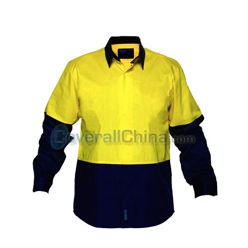 uniform work shirts