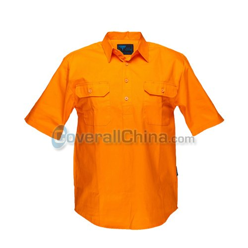 work polo shirts-WS010