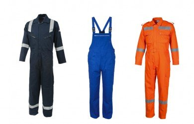 boiler suits coverall