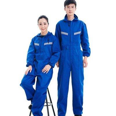 work wear factory uniform