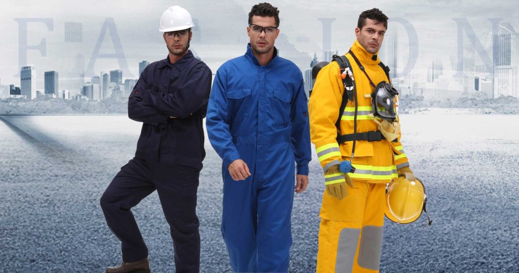 fr coverall supplier