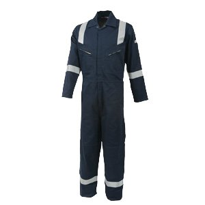 Fire Resistant Coverall