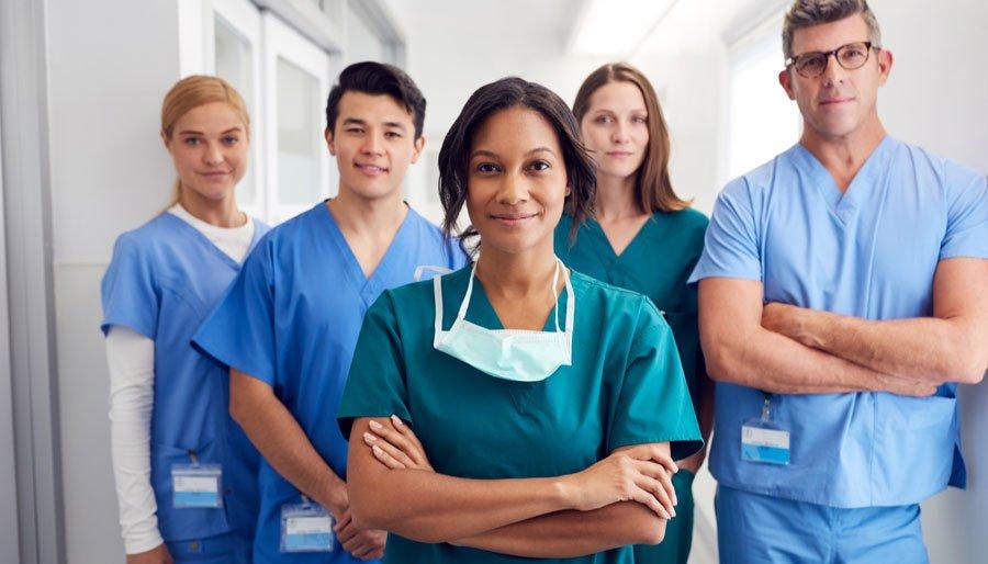 hospital-Scrubs