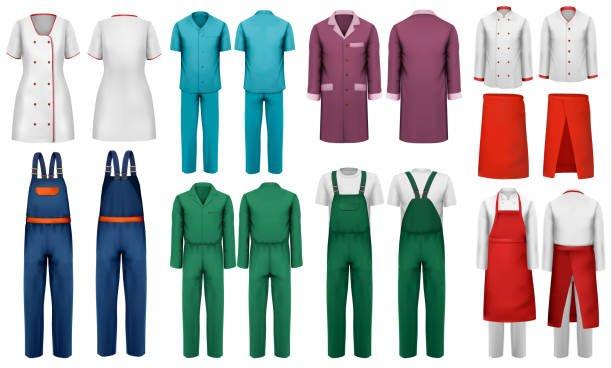 work uniform