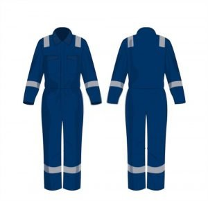 construction Coveralls and Overalls
