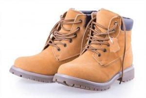 construction fashion footwear for women