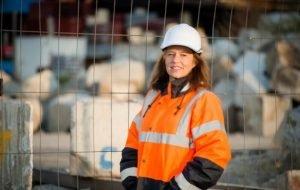 women construction Jackets