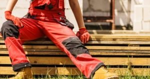 women's construction work pants