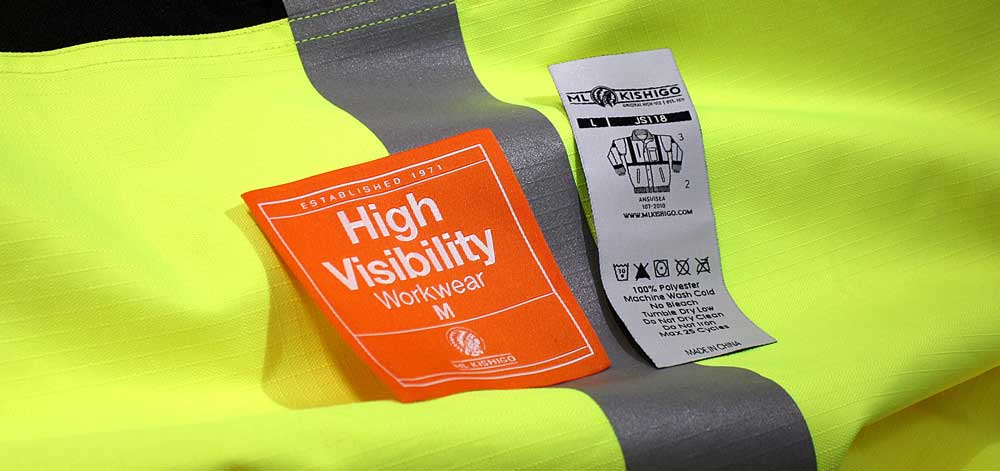 workwear labels